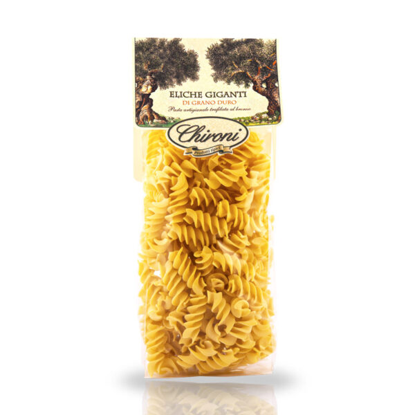 Eliche giganti grano duro 500 g chironi prodotti tipici salento acquista on line prezzo