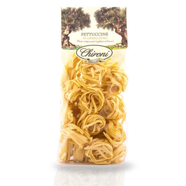 Fetuccine grano duro 500 g chironi prodotti tipici salento acquista on line prezzo