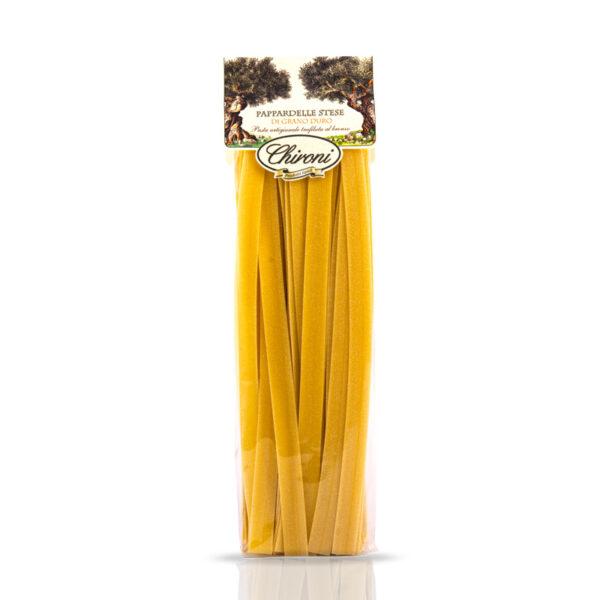 Pappardelle stese grano duro 500 g chironi prodotti tipici salento acquista on line prezzo