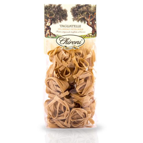 Tagliatelle integrali grano duro integrale 500 g chironi prodotti tipici salento acquista on line prezzo